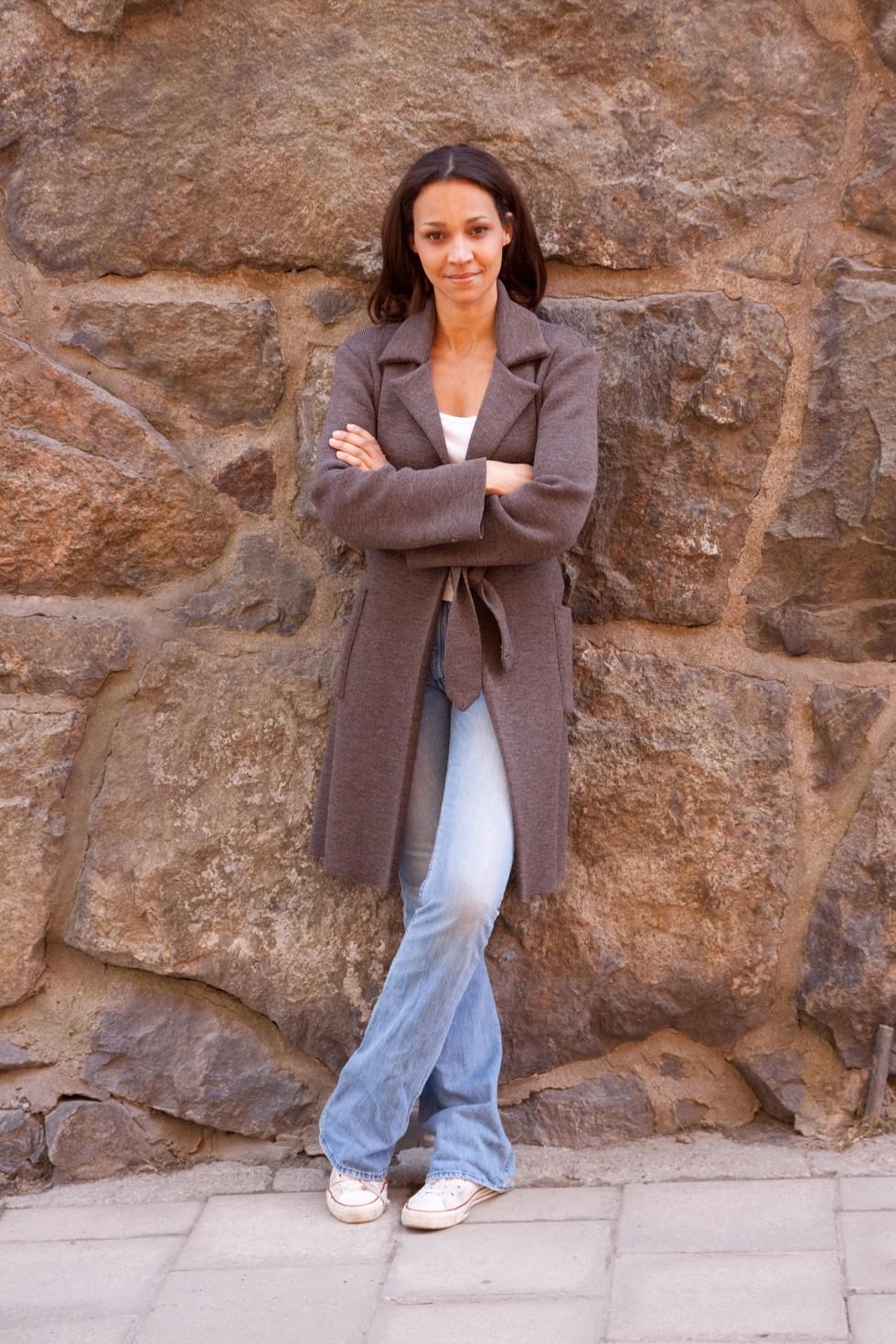 Samantha Coard, journalist